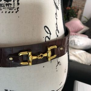 Etienne Aigner Belts for Womens